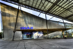 IMAX Melbourne Museum (PVT Photography) Tags: cinema museum architecture composition landscape carlton perspective australia melbourne victoria hdr imax urbanlandscape theather 墨爾本 澳大利亚 墨尔本 澳大利亞 pvtphotography pvtinc imaxmelbournemuseum