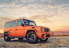 Custom G55 AMG (GenuinePhotography) Tags: orange bronze aka photography mercedes benz g wheels class copper custom edition g55 matte amg genuine gwagon eurosport donz g65 g63 glcass