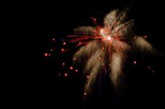 Cthugha (Sandman1973) Tags: light fire nikon colours fireworks guyfawkes bang explosive bonfirenight november5th d5100 nikond5100
