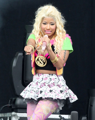 NICKI MINAJ FREEDOM VIDEO SHOOT. behind the scenes video from nicki minaj freedom video . pink friday reloaded