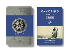 Canoeing with the Cree Collector\'s Edition