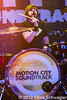Motion City Soundtrack @ St Andrews Hall, Detroit, MI - 11-14-12