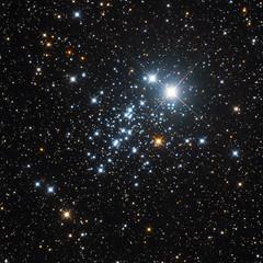 NGC457 - The Owl Cluster (Pegaso0970) Tags: deepspace ngc457 Astrometrydotnet:status=solved Astrometrydotnet:version=14400 Astrometrydotnet:id=alpha20121173971358 competition:astrophoto=2013