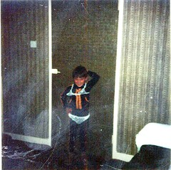 Image titled Gary Murray Belrock Street 1980