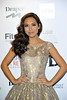 Myleene Klass at the Drapers Fashion Awards at Grosvenor House. London