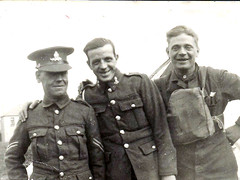 Image titled Joe Hogan (middle) 1940s