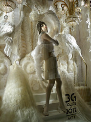 """Act II: Naughty and Nice"" (dreamy side) (Viridia) Tags: christmas nyc newyorkcity urban white newyork mannequin fashion birds fan mannequins dress manhattan feathers peacock chandelier dresses chandeliers fifthavenue windowdisplay storewindows newyorkny peacocks fallwinter bergdorfgoodman jazzage windowdisplays visualmerchandising whitepeacocks holidaywindows bergdorfs newyorkcityny christmaswindows westsidenyc naughtyandnice newyorkcitychristmas actii marchesa bergdorfgoodmanwindows bergdorfgoodmanchristmaswindows bergdorfgoodmanwindowdisplays bergdorfgoodmanwindowdisplay newyorkvintageny christmas2012 bgfolliesof2012actiinaughtyandnice actiinaughtyandnice christmaswindowdisplays2012 bgfolliesof2012 bergdorfgoodmanchristmaswindows2012 bergdorfgoodmanchristmaswindowsbgfolliesof2012"
