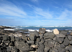 063 El Cotillo beach (Mark & Naomi Iliff) Tags: espaa beach spain fuerteventura naturist canaryislands islascanarias elcotillo