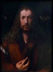 Dürer, Self-Portrait