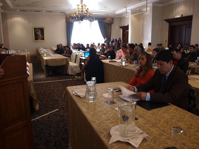 AGROCALIDAD capacita acerca del control post-registro de productos veterinarios en la ciudad de Quito
