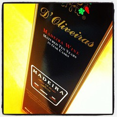 "Had any Madeira recently? Not? Here's a good one to start with, the 10 YO Dry from d'Oliveiras. Don't forget about one of the greatest wines in the world, there are many great pairings with a Madeira, me for example. #madeira #madaboutmadeira #wine #portu • <a style=""font-size:0.8em;"" href=""http://www.flickr.com/photos/85787433@N08/8224237494/"" target=""_blank"">View on Flickr</a>"