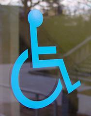 ADA Accessibility Signage