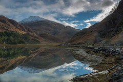 Loch Hourn, Lochaber. (Kenneth Mands) Tags: scottishhighlands lochhourn kinlochhourn