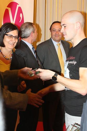 Trophée des champions 2012