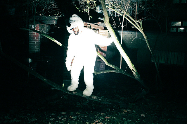 fernsehensüchtig: A Haunted House