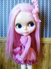 The Beautiful Alena-Rose