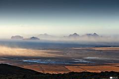 Vestmannaeyjar (Iceland 16) (Daniel Wildi Photography) Tags: seascape nature misty landscape iceland view vestmannaeyjar 2012 westmanislands rangarvallasysla westmnnerinseln danielwildiphotography