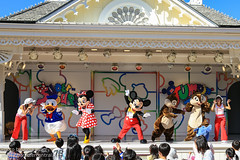 TDR Oct 2012 - Super-Duper Jumpin' Time (PeterPanFan) Tags: travel autumn vacation fall japan canon tokyo october asia dale character oct disney donald chiba mickeymouse chip minniemouse performers performer tic donaldduck tokyodisneyland 2012 tdl disneycharacters tdr disneycharacter urayasu chibaken tokyodisneyresort disneylandpark tokyodisney tokyodisneylandresort mickeyfriends disneyparks urayasushi tokyodisneylandpark canoneos5dmarkiii superduperjumpintime showsandentertainment