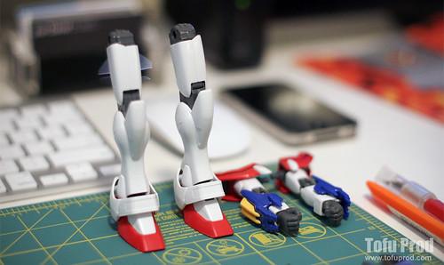 Gunpla - G Gundam *MG