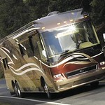 Tint your RV