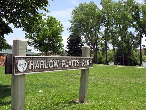 Photo - Harlow Platts Park