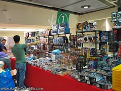 7th Christmas Toyfair - ingress