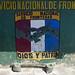 Simbolo della polizia di Panamà