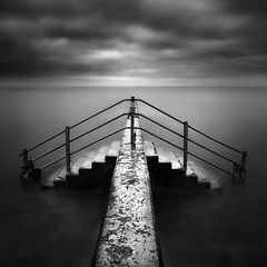 minnis bay (richard carter...) Tags: longexposure kent groyne minnisbay