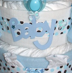 Nappy Cake (83) (Labours Of Love Baby Gifts) Tags: babygift nappycake nappycakes newbabygifts laboursoflovebabygifts