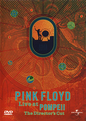 Pink Floyd, Live at Pompeii (1971 ?) (Cletus Awreetus) Tags: dvd concert live pinkfloyd pompéi