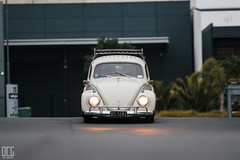 IMG_4390 (Dorian-G) Tags: vw volksagen beetle low stance car cars automotive new zealand auckland