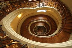 Ephraim-Palais (Elbmaedchen) Tags: staircase stairs treppenauge treppenhaus berlinmitte ephraimpalais poststrase brgerhaus rokoko