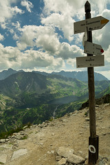 Na Przeczy Krzyne (czargor) Tags: outdoor inthemountain mountians landscape nature tatry mountaint igerspoland