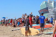 Surfers Healing Event (Town of Ocean City, MD) Tags: oc ocmd oceancity surfershealing surfers healing oneperfectday ford4autism autism