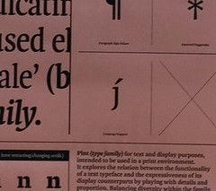 TypeMedia JasperTerra (LettError) Tags: jacute typography character dutch language type typedesign typemedia
