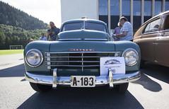 Volvo PV 444 - IMG_9524-e (Per Sistens) Tags: cars thamslpet thamslpet13 orkladal veteranbil veteran volvo pv 444