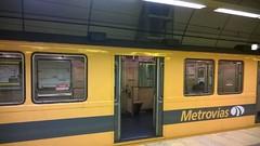 Lnea H (rafaeldeoliveira) Tags: nokialumia925 buenosaires argentina windowsphone nokia subte metro lneah