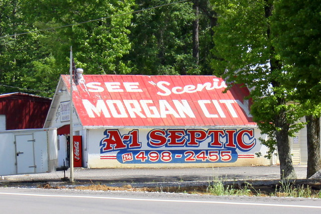 """See """"Scenic"""" Morgan City roof ad"""