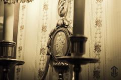 Mansion Details (jacoblosen) Tags: glensheen mansion oldhouses lighting interior design old vintage canon photography minnesota duluth