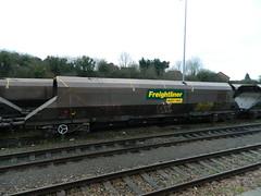 HHA_160105 (2) (Transrail) Tags: hha wagon bogie hopper freightliner heavyhaul flhh bristolparkway coal