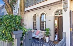 43 MacKenzie Street, Leichhardt NSW