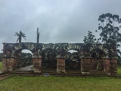 "Trinidad: maisons des indigènes de la mission jésuite <a style=""margin-left:10px; font-size:0.8em;"" href=""http://www.flickr.com/photos/127723101@N04/28863676144/"" target=""_blank"">@flickr</a>"