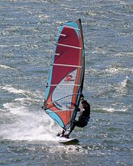 Columbia River - 08 (VKesse) Tags: washington columbiariver columbiarivergorge sailboard windsurfing
