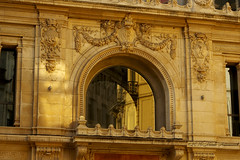 Sweet Brussels (Natali Antonovich) Tags: sweetbrussels brussels belgium belgique belgie architecture window reflection style eyestoeyes parallels