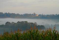 En Prigord (hoangcongminh71) Tags: prigord france paysage landscape countryside champ brouillard fog landschaft