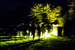 20160813-094 (sulamith.sallmann) Tags: menschen blur cotentin france frankreich lahague letourp manche nacht nachts night normandie omonvillelarogue people unscharf fra sulamithsallmann