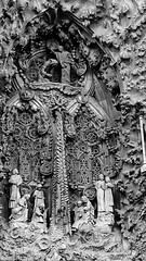 WP_20151005_16_53_11_Pro.jpg ('LPG') Tags: barcelona blackwhite catalonia church europe lpg sagradafamlia spain catalunya