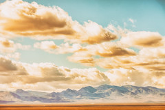 A Memory of a Love (Thomas Hawk) Tags: america nevada usa unitedstates unitedstatesofamerica clouds desert fav10 fav25 fav50