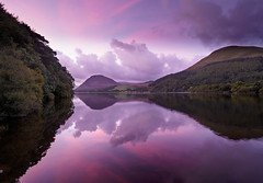 Loweswater before sunrise (alf.branch) Tags: sunrise dawn loweswater lakes landscape lakedistrict lake lakesdistrict westcumbria westernlakes cumbria clouds olympus olympusomdem5mkii zuiko ziuko918mmf4056ed