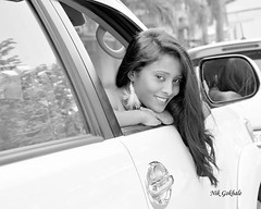 Mumbai Actress NIKITA GOKHALE Photos Set-2 (50)